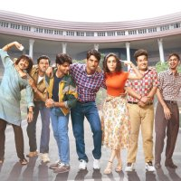 Chhichhore - A Profoundly Entertaining Film To Make You Feel Good About Life