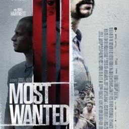 Most Wanted: A Middling Crime Drama with Identity Crisis